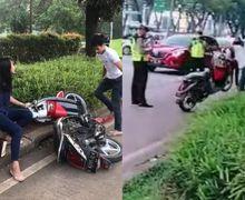 Waduh, Pria di Video Viral Merusak Motor Honda Scoopy Bisa Jadi Idap Penyakit Ini