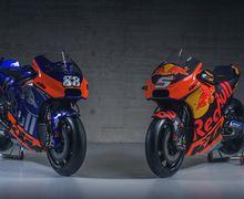 Selain Tanpa Johann Zarco dan Hafizh Syahrin, Pabrikan KTM Juga Mundur Dari Moto2 Musim 2020