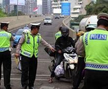 Kasus Oknum Polisi Main Tilang Motor Lampu AHO, Akhirnya Bikin Miris