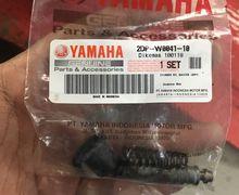 Mau Ganti Seal Master Rem Yamaha NMAX di Bengkel Resmi, Siapin Duit Segini