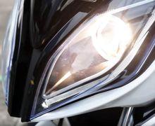 Lampu Motor Redup Hingga Aki Tekor, Pemilik Motor Buru-Buru Cek Bagian Ini!