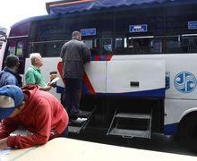Lokasi Layanan SIM Keliling Jakarta 4 Agustus 2020, Awas Telat Perpanjang  Wajib Bikin Baru