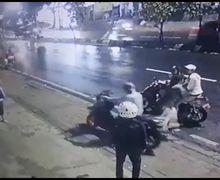 Masa Depan Suram, Komplotan Remaja Berusia 17 Tahun Nekat Jadi Begal Motor, Diciduk Polisi Saat Mau Tawuran