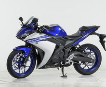 Ini Alasan Pilih Yamaha R25 Jika Sedang Cari Motor Sport Bekas 250 cc