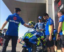 Masalah Beres, Suzuki Siap Bikin Kejutan Jelang Seri Perdana MotoGP 2019