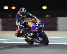 Hasil FP1 Moto2 Spanyol 2019, Navarro Tercepat, Dimas Ekky Posisi Berapa?