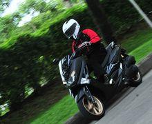 Tes Konsumsi Bensin Yamaha NMAX Bore Up 180 Cc, Hasilnya Bikin Melongo