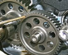 Cuma Bubut Komponen Ini, Tarikan Motor Matic Dijamin Jadi Makin Ngacir
