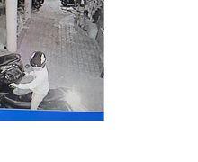 Maling Gak Tahu Motor Polisi, Yamaha NMAX dan Honda BeAT Raib Digondol