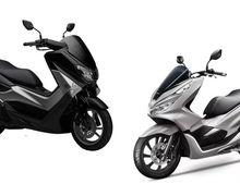 Biaya Kepemilikan MOTOR Plus Award 2019, Lebih Mahal Yamaha NMAX atau Honda PCX 150 Total Biaya Servis Setahun?