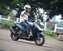 Upgrade Yamaha Lexi 125, NMAX dan Aerox 155 Makin Galak, Cukup Ganti Ini Bro
