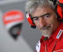 Enggak Sabaran, Bos Ducati Kepingin MotoGP 2020 Dilaksanakan Meski Tanpa Ada Penonton