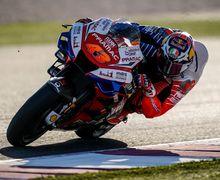 Dijamin Nempel, Jack Miller Pastikan Jok Motor MotoGP Gak Lepas