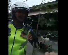 Heboh Pria Diserang 2 Oknum Polisi Usai Lakukan Pungli, Kasatlantas Polres Jakarta Utara Bilang Begini