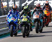 Diam-diam Menghanyutkan, Pembalap Ini Wajib Diwaspadai di MotoGP Argentina 2019