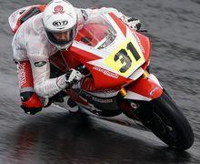 Hasil Balap 1 FIM CEV Moto2, Gerry Salim Crash, Trek Basah Makan Korban