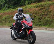 Matic Harga Setengah Miliar Honda X-ADV Dijual di Indonesia, Mesinnya Canggih
