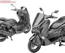 Geger! Yamaha NMAX Facelift 2019 Belum Jelas, Muncul Versi 2020?