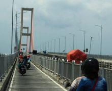 Kabar Bagus, Jembatan Sejauh 6,4 Kilometer Segera Dibangun Pemerintah, Suramadu Kalah Panjang