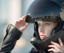 Keyless Akan Diganti Smart Helm Untuk Keamanan Motor, Begini Cara Kerjanya Bro