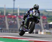 Canggih, Video Joki MotoGP Cukup Lirik Instrumen Soal Info Sinyal dan Peringatan
