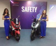 Nah, Harga Matic Ini Lebih Murah dari Yamaha NMAX Berfitur Canggih Dijual di Indonesia