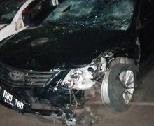 Update Kasus Tabrak Lari di Jalan Saharjo, 8 Orang Terluka, Ada yang Terseret dan Patah Tulang