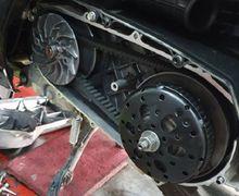 Heboh Kasus Gredek di Honda PCX 150 Lokal, Netizen Bilang Obatnya Cuma Ada di Bengkel Bandung