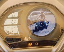 Siap-siap, Matic Murah Lebih Canggih Dari Yamaha NMAX Meluncur, Bisa Pasang Foto Gebetan di Dashboard