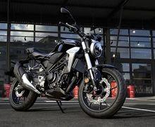 Sadis, 900 Unit Honda CB300R Ludes Terjual, Motor Keren Berkonsep Naked