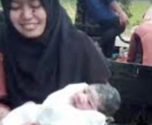 Gak Cuma Dibenci Biker, Polisi Tidur Bikin Ibu Hamil Melahirkan di Ambulans
