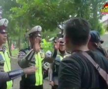 Ribut Knalpot Brong, Video Polda Jateng Diprotes  Karena Menyebut Knalpot Tidak Standar