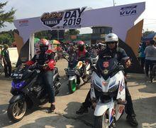 Siap-siap, Maxi Day Yamaha 2019 Bakal Digelar Akhir Pekan Ini di Palembang