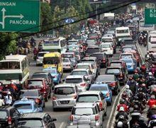 Waduh, YLKI Kok Malah Mendukung Sepeda Motor, Ojek Online dan Taksi Online Kena Ganjil Genap