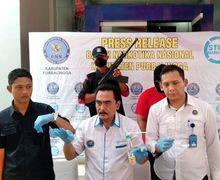 Purbalingga Heboh, Polisi Gerebek Debt Collector Lagi Pesta Narkoba