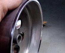 Mudah Gredek Honda PCX 150 Dijamin Bubar Ketemu Mangkuk Puli Ini