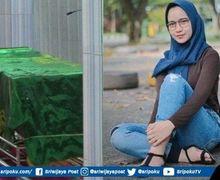Viral! Kasus Mutilasi Kasir Minimarket Cantik Oleh Oknum TNI, Ternyata Motor Korban Masih Dikuasai Pelaku
