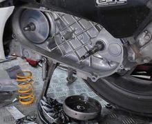 Recall Honda PCX 150 Dilakukan Pihak Dealer? Konsumen Pun Senang