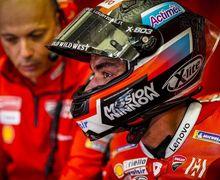 Danilo Petrucci Bungkam Isu Diganti Bautista, Raih Podium di MotoGP Prancis 2019