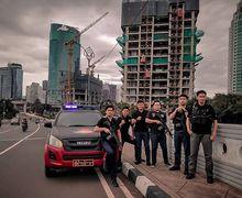 Wilayahnya Diserang Geng Motor, Wali Kota Jakarta Selatan Siap Melawan