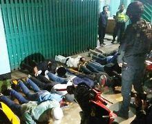 Video Kebrutalan Geng Motor di Jakarta Makin Merajalela, Mana yang Sudah Ditangani Polisi?