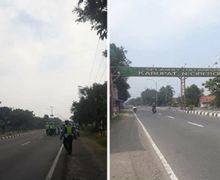 Kasatlantas Polres Cirebon Bantah Ada Oknum Polisi Lakukan Pungli, Pemotor Curhat di Secarik Kertas
