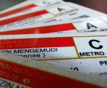 Geger, Kelakuan Calo SIM Motor Minta Hingga Rp 800 Ribu di Bekasi, Begini Kata Kanit SIM Polres Metro Bekasi Kota