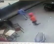 Bandung Mencekam, Gerombolan Geng Motor Ngamuk dan Bacok Warga, Korban Salah Sasaran