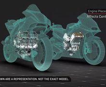Banyak Pabrikan Ikut MotoGP, Eh Ternyata Jenis Mesinnya Cuma 2 Aja
