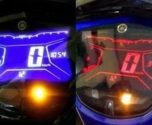 Muncul Petisi Soal Motor Yamaha Aerox 155, Banyak Keluhkan Kode 12