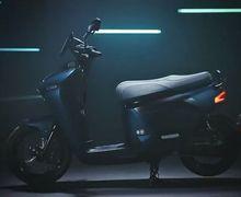 Setelah Honda PCX EV Kini Pabrikan Yamaha Meluncurkan Pesaingnya