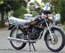 Yamaha RX-King Hasil Restorasi Ini Seharga Yamaha NMAX dan Honda ADV Baru