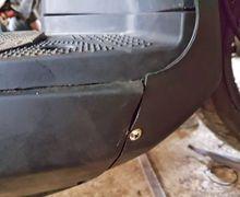 Waspada Kalau Beli Cover Body Motor yang Imitasi, Banyak Bagian yang Gak Pas