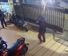Ngeri, Video Dua Honda BeAT Dicuri di Satu Lokasi Cuma 1 Menit